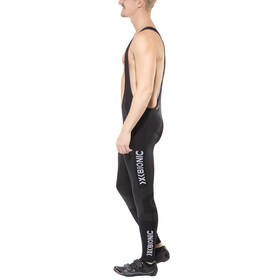 X-Bionic The Trick Biking Bib Tights Long Men Black/Anthracite